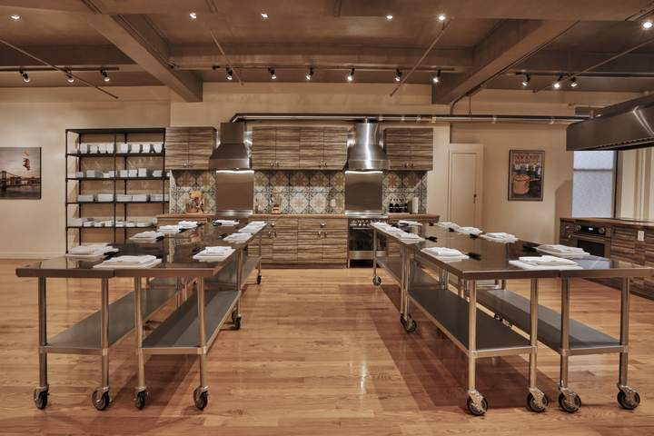 Commercial Kitchen Rental Nyc New York Ny
