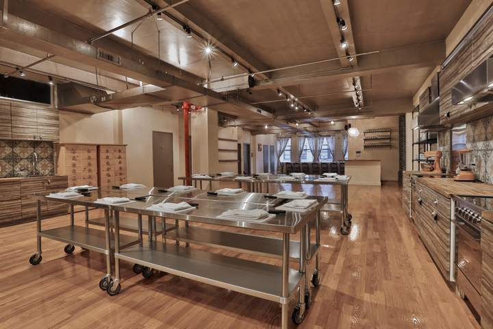 Loft Spaces event loft spaces nyc, party lofts & culinary studios | my cooking