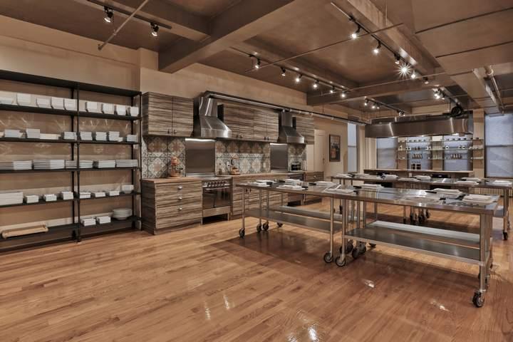 Commercial Kitchen Rental Nyc New York Ny