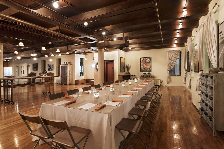 Commercial Kitchen Rental NYC, Studio Space, Shooting Kitchen | MCP
