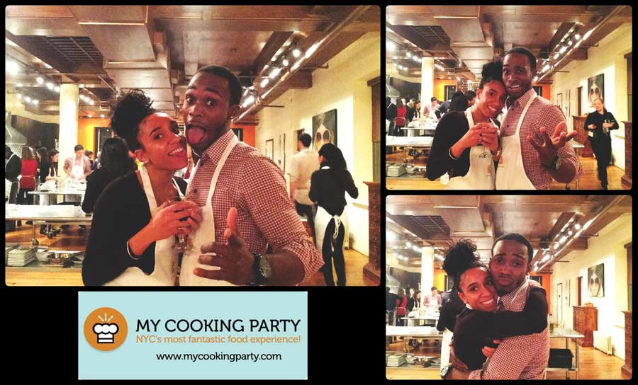 Valentines Cooking Class NYC Valentines Day Ideas My
